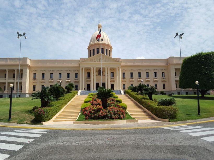 Santo Domingo palast