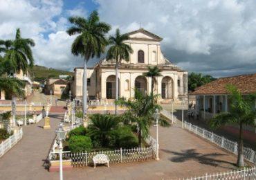Dominikanska Republiken och Kuba