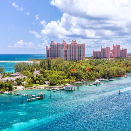 bahamas Karibik