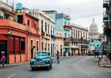 Havanna in Kuba