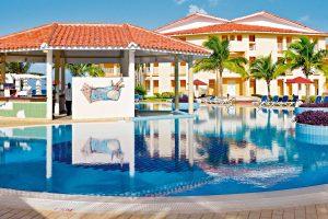 labranda varadero resort pool