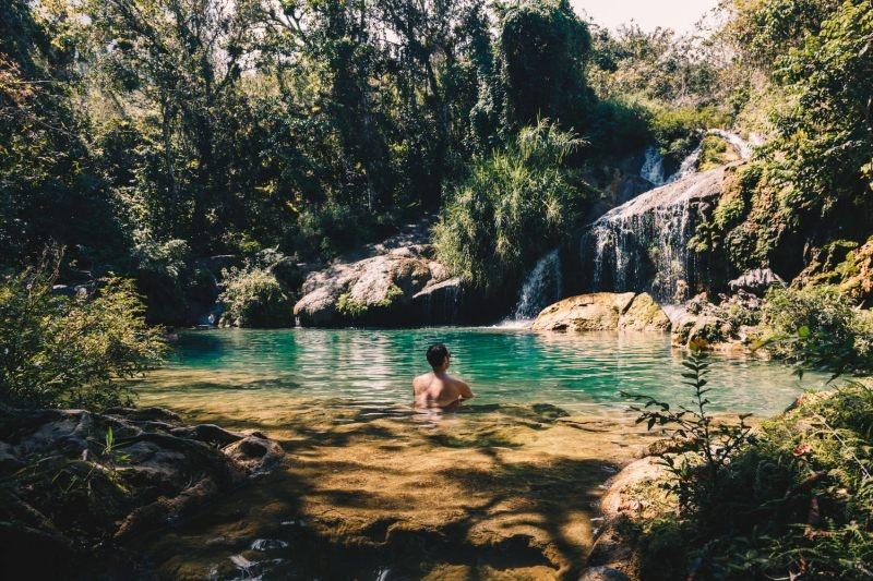 El Nicho Naturpark