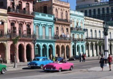 Kuba Touren