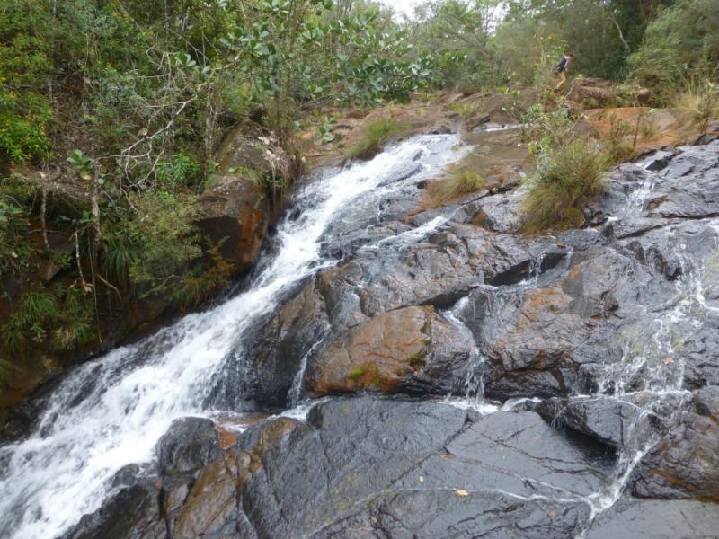 Salto de Guayabo