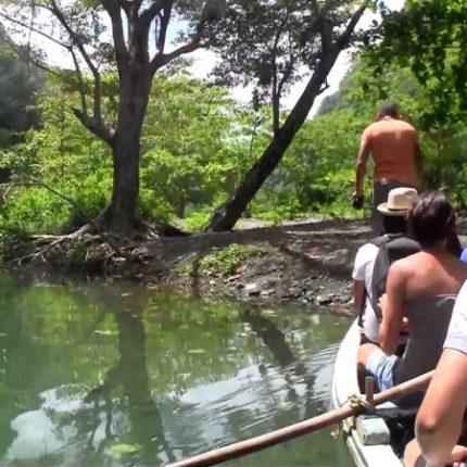Yumuri Canyoning